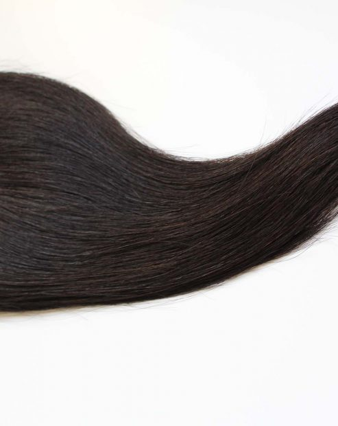 Brazilian straights real haircouture by cindy