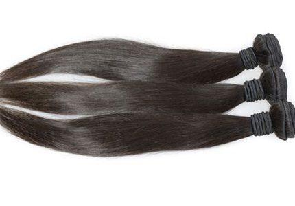 Virgin Remy Hair