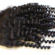 brazillian curl